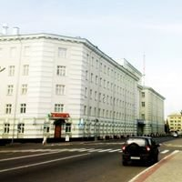 Northern State Medical University-Russia