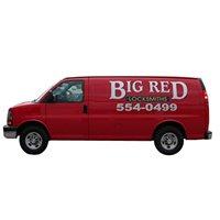 Big Red Locksmiths