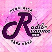 Renome-Radio Podgorica