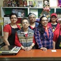 La Borinqueña Mex-icatessen & Specialty Shop