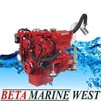 Beta Marine West