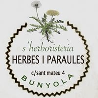 Herbes i paraules - Bunyola