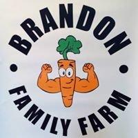 Brandon Family Farm