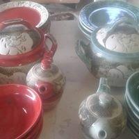 Lusiba ceramics