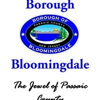 Borough of Bloomingdale New Jersey Government