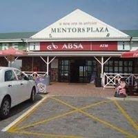 Mentors Plaza - Caltex,Maxi's,Zebro's/Fish&ChipCo