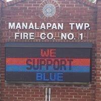 Manalapan Township Fire Company 1