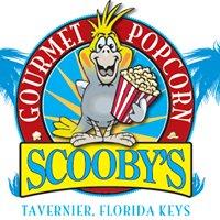 Scooby's Popcorn