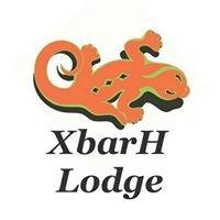 XbarH Lodge