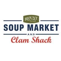 Blount Clam Shack and Company Store