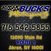 Buck's Motorsports, Inc.