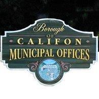Califon Borough