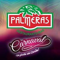Restaurante Palmeras