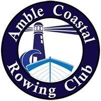 Amble Coastal Rowing Club