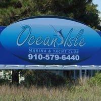 Ocean Isle Marina & Yacht Club