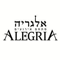 אלגריה אירועים - Alegria Event