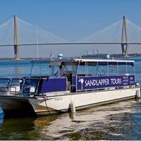 Sandlapper Water Tours