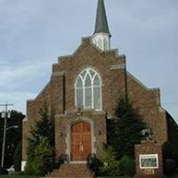 Calvary Baptist Church, Red Bank , NJ   Rev. Dr. Kenneth McGhee, Pastor
