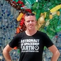 Astronaut Thijs