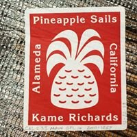 Pineapple Sails