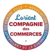 Lorient Cie des Commerces