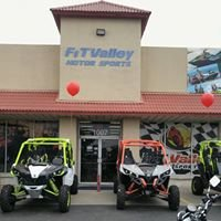 F&T Valley Motorsports