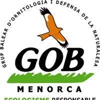 GOB Menorca