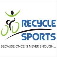 Recycle Sports- The Full Cycle