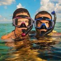 Arrecifes del Pacífico Escuela de Buceo