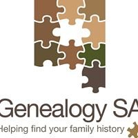 South Australian Genealogy & Heraldry Society