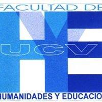 Facultad de Humanidades y Educación (UCV)