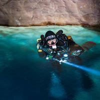 International Association of Nitrox & Technical Divers Southern Africa