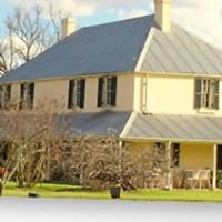 Mamre House and Farm