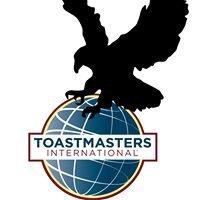 Toastmasters Club 1425: Freeport Eagles