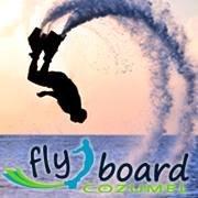 Flyboard Cozumel