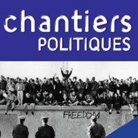 Chantiers Politiques