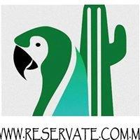 Reservate La Reserva De La Biosfera Tehuacán Cuicatlán
