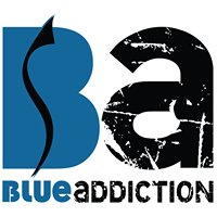 Blue-Addiction