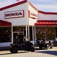 Honda, Sea-Doo & Can-Am of Winston Salem