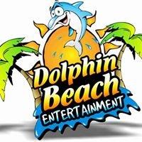 JBay Waterpark - Dolphin Beach Entertainment