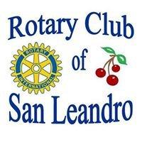 San Leandro Rotary