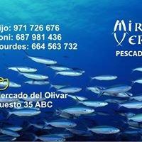 Pescados Francisca Mir Vera