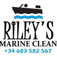 Riley's Marine Clean