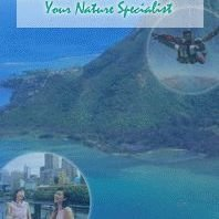 Blue Forest Travel - Your Nature Specialist