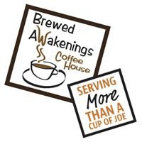 Brewed Awakenings CoffeeHouse South County
