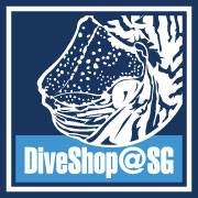 DiveShop@sg : for all your dive equipment needs