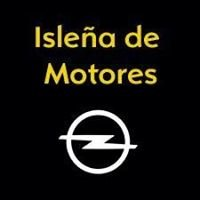 Isleña de Motores sl