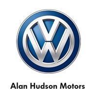 Alan Hudson Motors