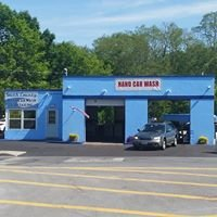South County Hand Car Wash & Detailing