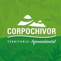 Corpochivor - Corporación Autónoma Regional de Chivor
